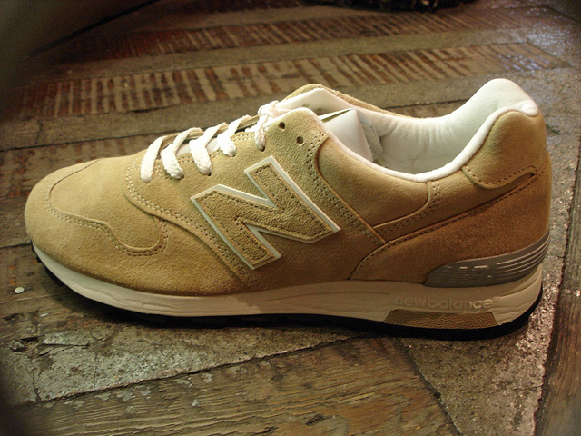 "NEW : new balance [M1400] ""NAVY"" & ""BEIGE"" Made in USA!!_a0132147_1921754.jpg"