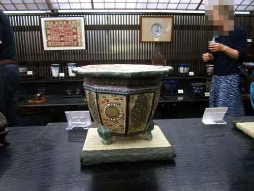 第3回華幸園古鉢展示会                  No.1512_d0103457_01051573.jpg