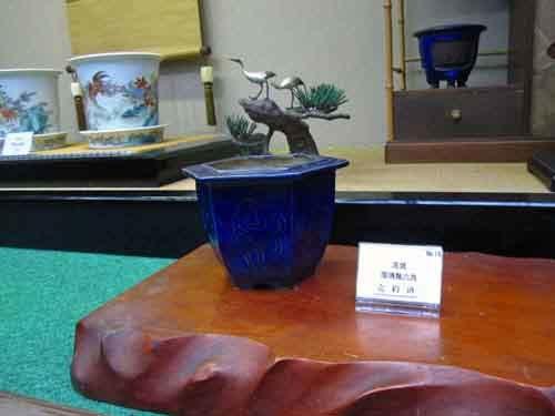 第3回華幸園古鉢展示会                  No.1512_d0103457_01054103.jpg