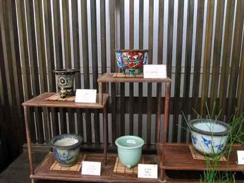 第3回華幸園古鉢展示会                  No.1512_d0103457_01060315.jpg