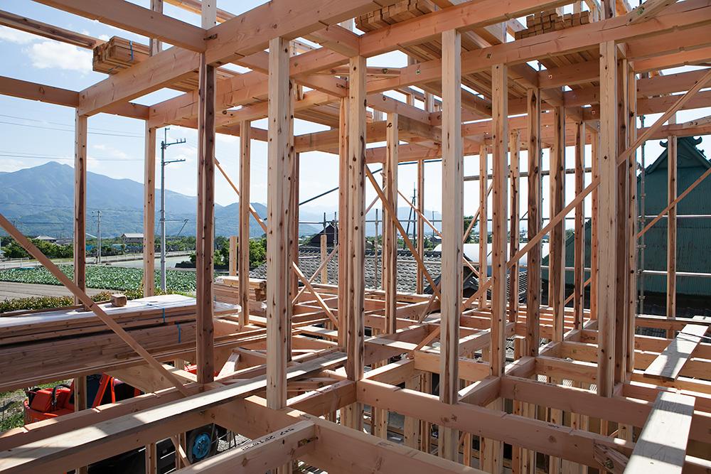 若いご夫妻が選ぶ木造注文住宅オール電化の家-その1-_a0163962_18241853.jpg