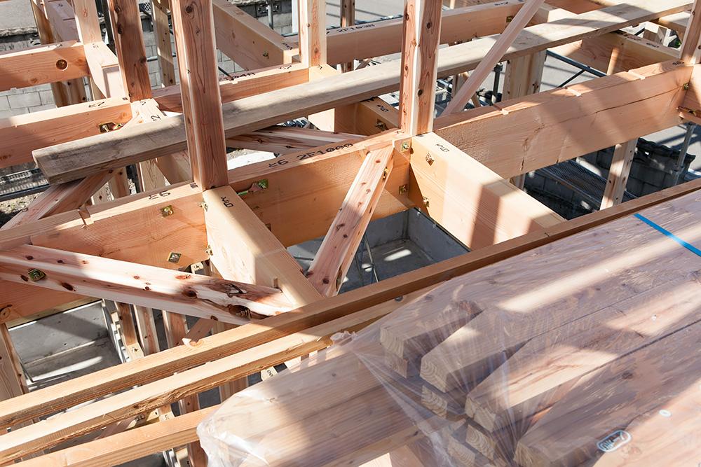 若いご夫妻が選ぶ木造注文住宅オール電化の家-その1-_a0163962_18243039.jpg