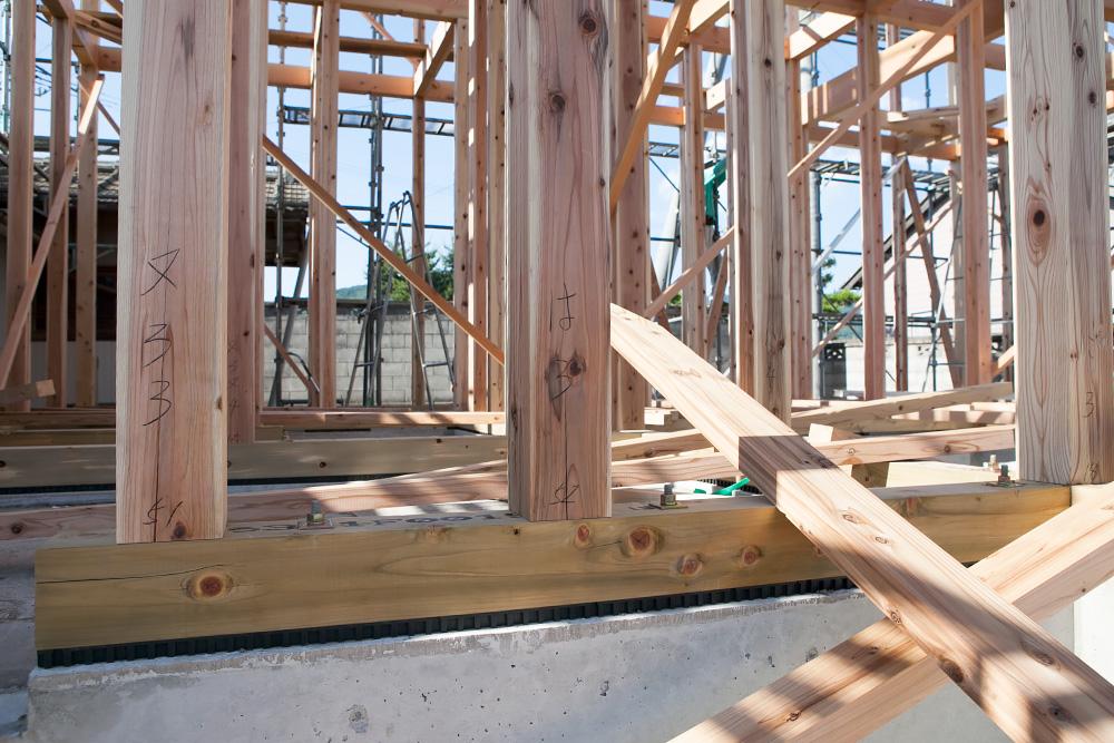 若いご夫妻が選ぶ木造注文住宅オール電化の家-その1-_a0163962_18244518.jpg