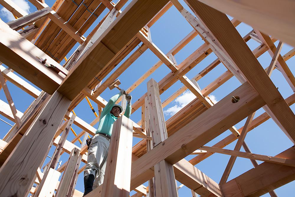 若いご夫妻が選ぶ木造注文住宅オール電化の家-その1-_a0163962_18244544.jpg