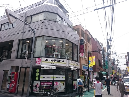 「パピエル遠田ちゃん」_a0075684_1413598.jpg