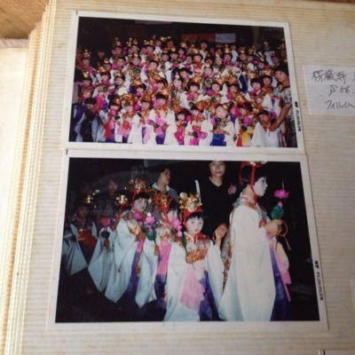 楞厳寺晋山式 稚児行列に参加_d0178386_10201836.jpg