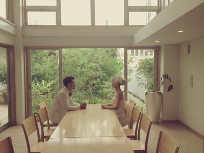 Happy Wedding!! H&A_e0120789_21535987.jpg