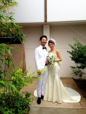 Happy Wedding!! H&A_e0120789_21553454.jpg