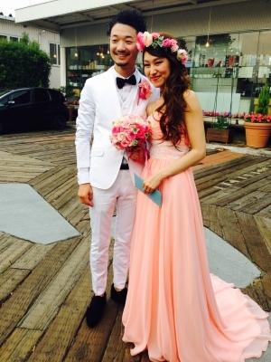 Happy Wedding!! H&A_e0120789_21564424.jpg