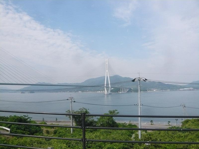 ポタリング しまなみ海道 pert2_a0262093_15574921.jpg
