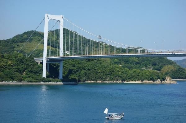 ポタリング しまなみ海道 pert2_a0262093_1633161.jpg
