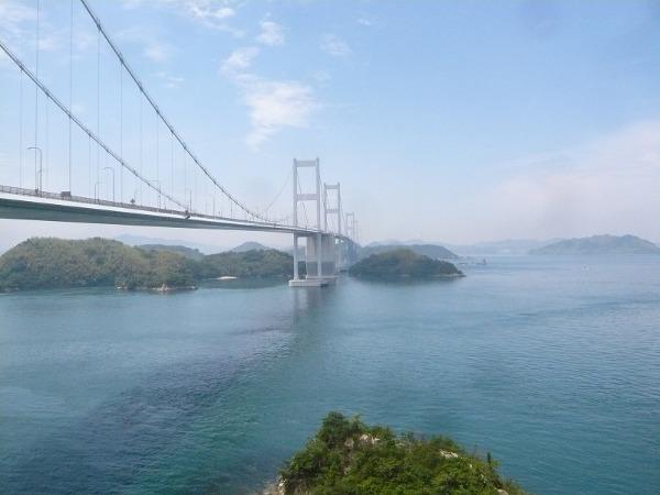 ポタリング しまなみ海道 pert2_a0262093_1636647.jpg