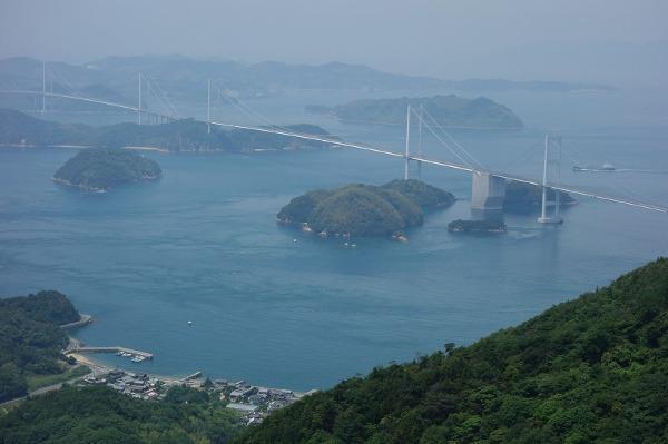 ポタリング しまなみ海道 pert2_a0262093_1724537.jpg