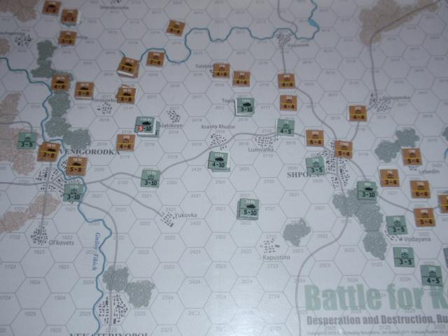 CHS/CMJ「コルスンの戦い」ソロプレイ(2戦目)④_b0162202_1830450.jpg