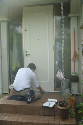 玄関ドア・窓のお取替え相談。_b0131012_19594462.jpg
