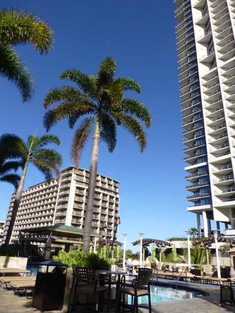 Hawaii 旅行記 ホテル編_e0237625_15503611.jpg