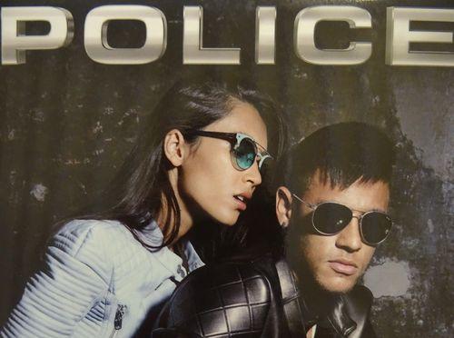 POLICE-ポリス- ネイマール着用モデルサングラスをご紹介いたします! by 甲府店 _f0076925_1551654.jpg