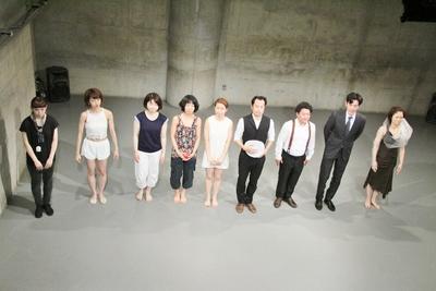 「シアター21フェス」100回記念公演盛況裏に終わる_d0178431_0512028.jpg
