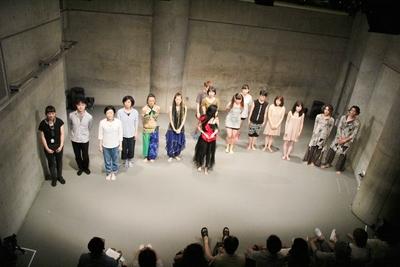 「シアター21フェス」100回記念公演盛況裏に終わる_d0178431_111398.jpg