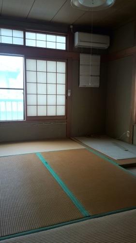 松山市 O様邸 和室→洋間改修工事_a0167735_13052002.jpg