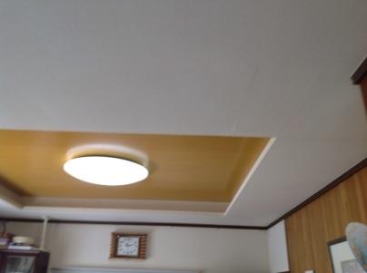 現場確認と塗装_c0186441_21501956.jpg