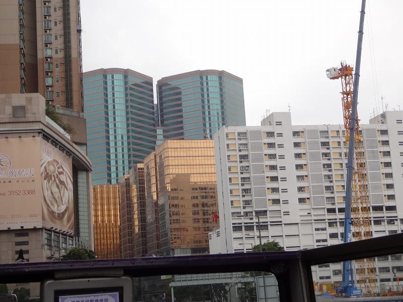 人力車観光巴士九龍編_b0248150_19523826.jpg