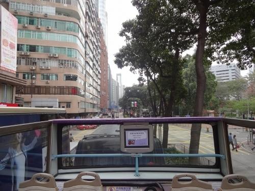人力車観光巴士九龍編_b0248150_21112472.jpg
