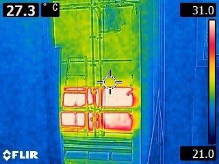 エアコン試運転!冷房の確認!~【全棟】確認しています~_c0253253_09370079.jpg