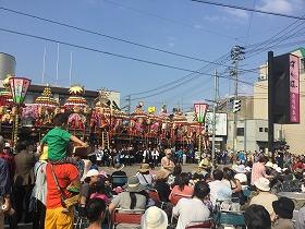 2015年 石動曳山祭_c0208355_1531327.jpg