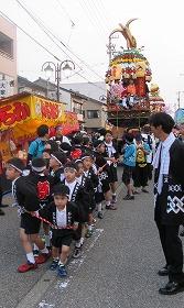 2015年 石動曳山祭_c0208355_1538411.jpg