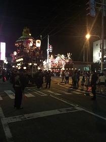 2015年 石動曳山祭_c0208355_1615780.jpg