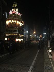 2015年 石動曳山祭_c0208355_1621340.jpg
