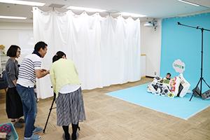 カメラ日和学校/子ども写真館(赤ちゃん編・子ども編) 6/12レポート!_b0043961_12292574.jpg