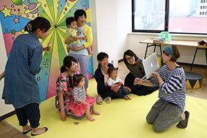 カメラ日和学校/子ども写真館(赤ちゃん編・子ども編) 6/12レポート!_b0043961_1231502.jpg
