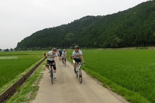 琵琶湖 サイクリング_b0332867_22331746.jpg