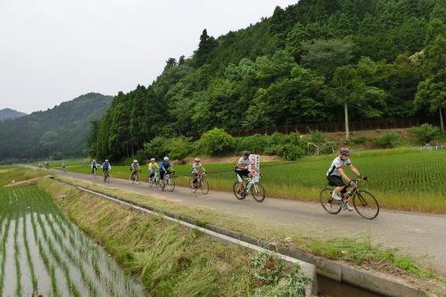 琵琶湖 サイクリング_b0332867_22340887.jpg