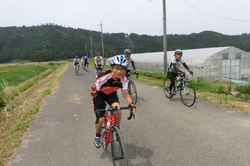琵琶湖 サイクリング_b0332867_22372876.jpg