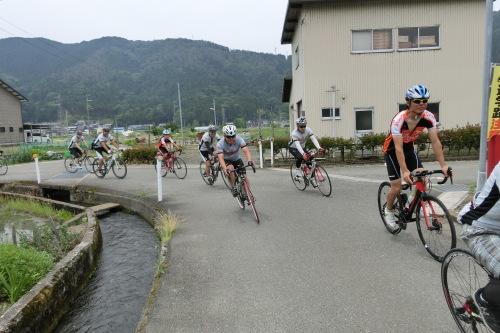 琵琶湖 サイクリング_b0332867_22411120.jpg