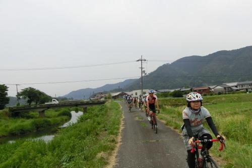 琵琶湖 サイクリング_b0332867_22423733.jpg