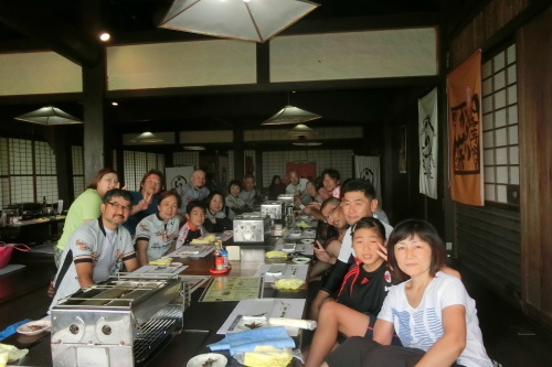 琵琶湖 サイクリング_b0332867_22495875.jpg
