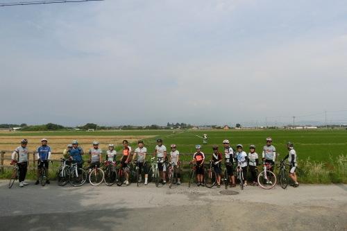 琵琶湖 サイクリング_b0332867_22542946.jpg