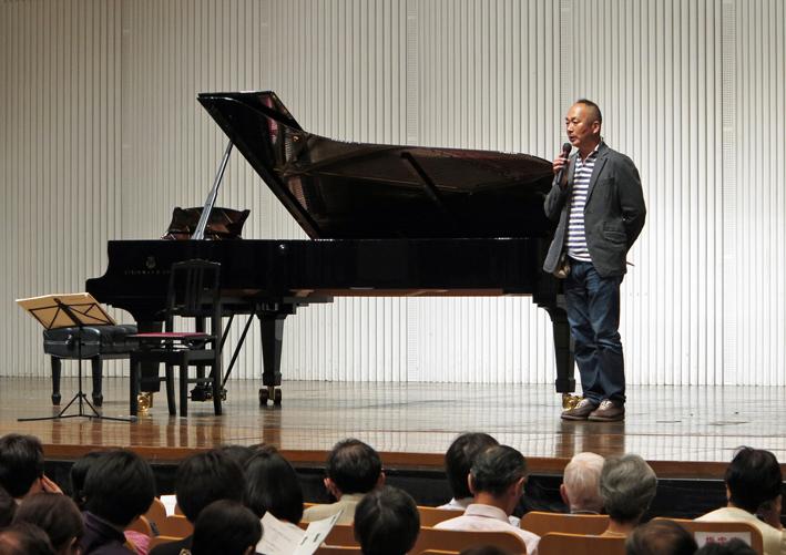 6・14石田・山本・諸田 ピアノトリオ・コンサートに500人_c0014967_13475562.jpg