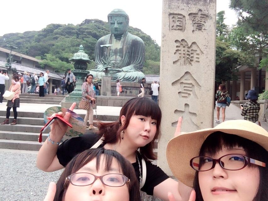 鎌倉巡り。_a0157480_13502523.jpg