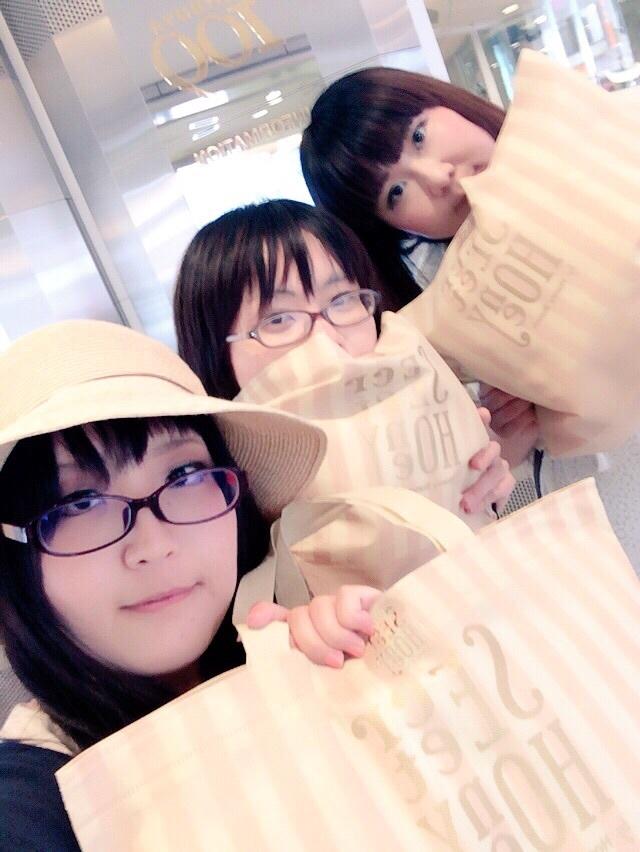 原宿、渋谷でショッピング。_a0157480_14590415.jpg