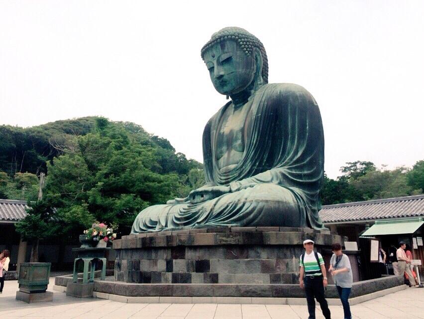 鎌倉巡り。_a0157480_16490353.jpg