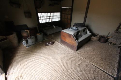 長野の旅9:旧横田家4_e0054299_12041016.jpg