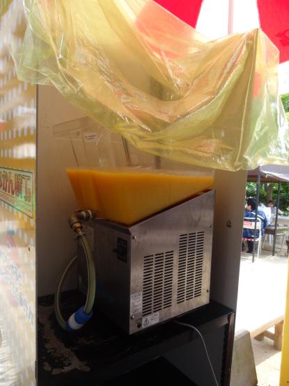 愛媛打開水龍頭就會出現蜜柑果汁的真相_d0187917_19044655.jpg