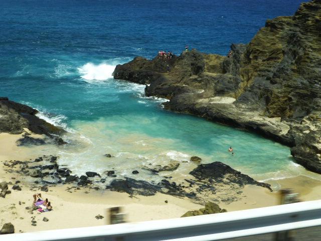 Hawaii 旅行記 カイルア編_e0237625_16545330.jpg