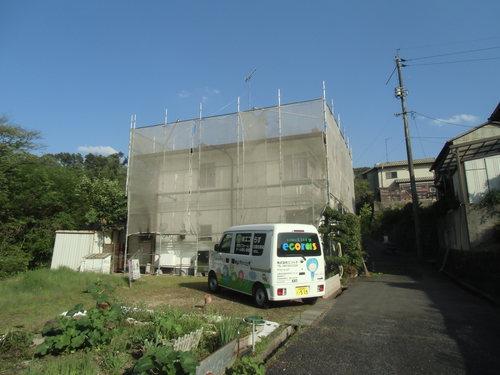 M様邸(廿日市市峠)外壁塗装工事_d0125228_7463599.jpg