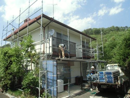 M様邸(廿日市市峠)外壁塗装工事_d0125228_746989.jpg